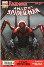SPIDER-MAN AMAZING 14 UOMO RAGNO 628 - PANINI COMICS - MARVEL - NUOVO