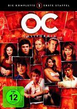O.C. California Staffel 1 NEU OVP 7 DVDs
