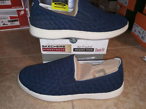 NEW $69 Mens Skechers Molano Glamis Shoes size 10