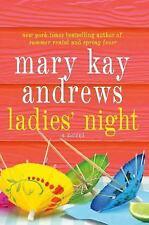 Ladies' Night Mary Kay Andrews Signed Copy!
