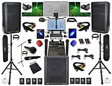 DJ Karaoke System, professional karaoke equipment, Worlds first Auto tune mixer