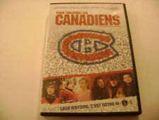 Pour Toujours les Canadiens (DVD, 2010) Audio:French/Francais (sub:English)