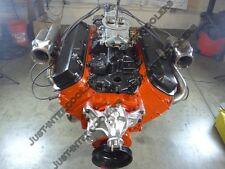 CX Twin Turbo Manifold Header For Big Block Chevy V8 396 402 427 454 Malibu