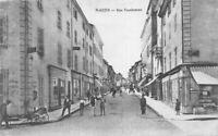 MACON - rue rambuteau