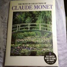 Museum Collection Of Claude Monet