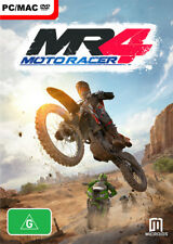 Moto Racer 4 Day One Edition PC Game NEW