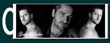 Gerard Butler Mug - NEW - Gorgeous - One for the Ladies