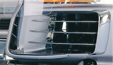 Goldwing GL1500 Chrome Fairing Louvers 1988-2000 NICE ! B2-495