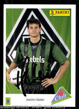 Joachim Stadler Bor. M´Gladbach 1995-96 TOP AK   + A 68727