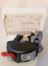 Bmw, R1200GS, F800S, Combination Switch F HTD Handlebar Grip, 61317694982
