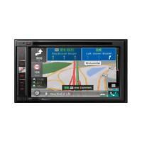 Systeme Multimédia Camping Car GPS Navigation 2 DIN + Caméra Pioneer F980BT-C