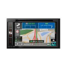 Systeme Multimédia Camping Car GPS Navigation 2 DIN + Caméra Pioneer F980BT-C