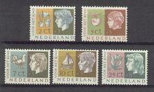 NVPH 612-616 Kind 1953 postfris (MNH)