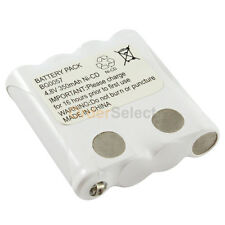 NEW 2-Way Radio Rechargeable Battery for Uniden BP40 BP38 380 680 635 885 GMRS