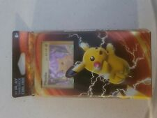 NEW! Pokemon TCG. XY Evolutions. Pikachu Power Theme Deck.