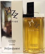 YSL Yves Saint Laurent Jazz Prestige Concentrated Eau De Toilette 3.3 oz 100 ML