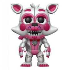 Funko Pop Games 228 Funtime Foxy Five Nights at Freddy Sister Location Fun14062