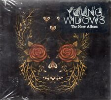 Young Widows - In and Out of Youth and Lightness CD Digipak - New & Sealed