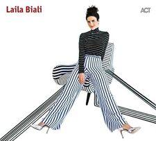 LAILA BIALI - LAILA BIALI   CD NEUF