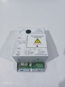 BRIVIS PCB CONTROL BOARD TEK321 FOR DUCTED HEATERS # B008125 BUFFALO WOMBAT