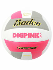 PERFECTION Dig Pink® Leather Volleyball