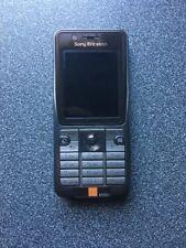 Téléphone Portable Sony-Ericsson K530i