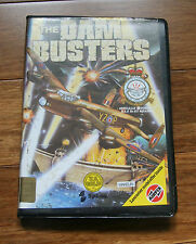 La presa dos horas-Amstrad cassette con instrucciones-Sydney/US Gold