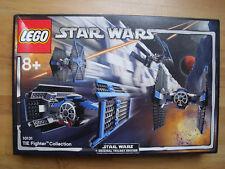 LEGO StarWars UCS TIE Fighter Collection (10131) - NEU! - Orig. Trilogy Edition