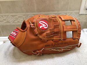 "Rawlings C100-2 12.75"" Century Series Baseball Softball Glove Right Hand Throw"