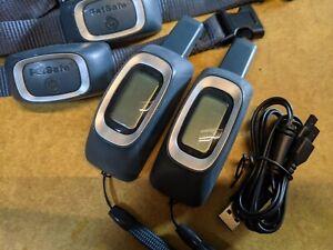 petsafe remote dog training collar