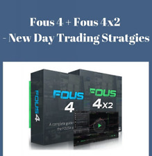 Fous 4×2 – New Day Trading Strategies Bundle FREE VIDEO LESSONS!