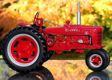 FarmAll Farm Tractor 1930s 1940s Vintage Machinery 1 12 Model Diecast H