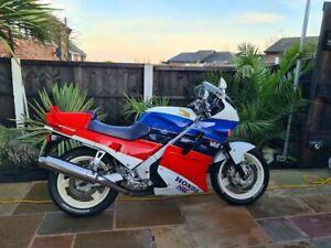 Honda VFR750F-J VFR750 one off colour fantastic condition