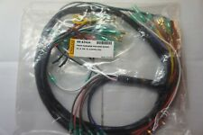 new replica wiring loom HARNESS for KAWASAKI H1 H1A 500 1969-1971 (NOT KH500)