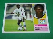 MAHAMADOU DIARRA OLYMPIQUE LYON OL GERLAND PANINI FOOT 2003 FOOTBALL 2002-2003