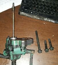VOLVO Fuel Pump 3165861 For Truck Gear Pump OEM