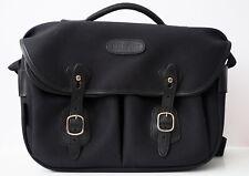 Billingham Hadley Pro Bag - Black Fibrenyte