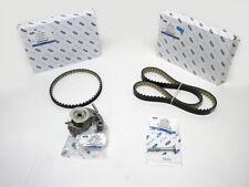 Timing Belt Kit with Oil Pump Belt for Ford Transit & Tourneo 2.0 16v EcoBlue