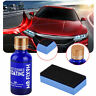 30mL 9H Nano Ceramic Car Glass Coating Hydrophobic Anti-scratch Auto Care