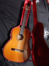 1978 Yamaha Grand Concert Classical Concert Level Guitar GC-15 (S) w/case 30 5