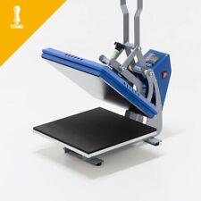 Termopressa Pressa a caldo 38x38 cm professionale alta qualità - 2Stamp Milano