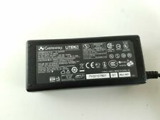 Genuine Gateway PA-1650-01 PA-1650-02 AC Adapter Power Supply cord OEM WORKS