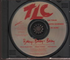 tlc limited edition cd