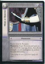 Lord Of The Rings CCG Card RotEL 3.R42 Horn Of Boromor