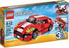 LEGO Creator Roaring Power 3in1(#31024)(Retired 2014)(Rare)(NEW)