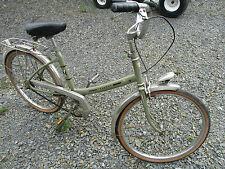 mini vélo Peugeot vintage ancien.