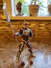 Power Rangers Lightning Collection Mighty Morphin Lord Zedd Loose Incomplete