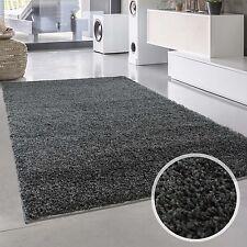 Teppich grau kurzflor rund  Wohnraum-Teppiche & -Teppichböden | eBay