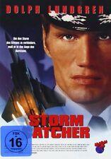 Storm Catcher - Dolph Lundgren / DVD 367
