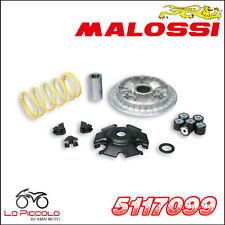 Malossi 5117099 Variateur Multivar 2000 pour Yamaha Aerox 155 (2017)